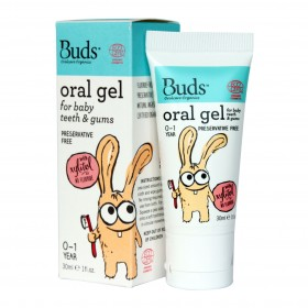 Oral Gel for Baby teeth & gums