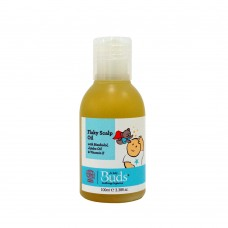 Flaky Scalp Oil