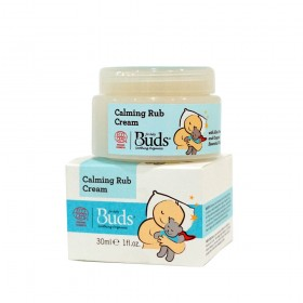 Calming Rub Cream