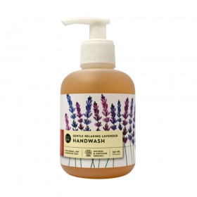 Anti-bac Gentle Hand Wash - Lavender
