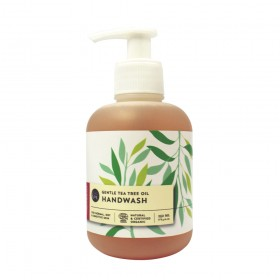 Anti-bac Gentle Hand Wash - Tea Tree Oil