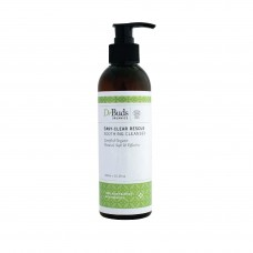 DrBuds Organics Easy-Clear Rescue Soothing Cleanser