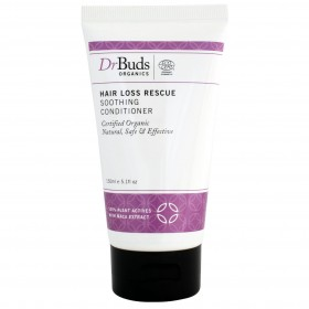 DrBuds Organics Hair Loss Rescue Soothing Conditioner