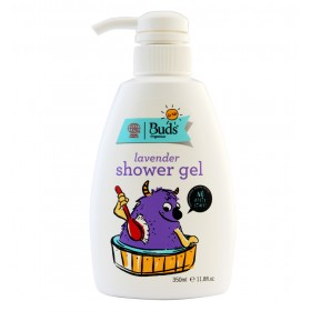 Lavender Shower Gel