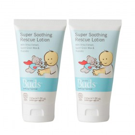 Super Soothing Rescue Lotion Twin Pack (150 ml x 2)