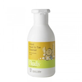 Infant Head to Toe Cleanser