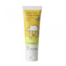 Nappy Time Change Cream