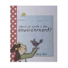 Story Book - Where on Earth is the Environment?