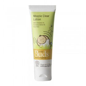 Mozzie Clear Lotion