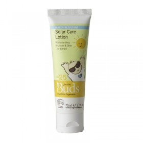 Solar Care Lotion