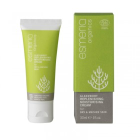 Glasswort Replenishing Moisturising Cream (Night)