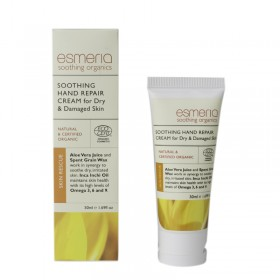 Soothing Hand Repair Cream for Dry & Damaged Skin